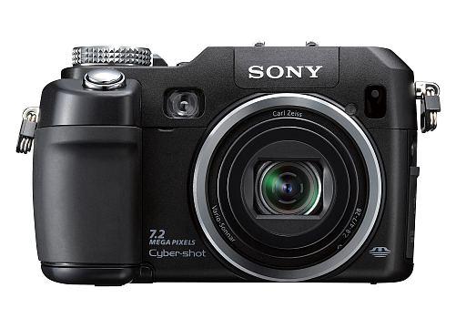 Full Frame Digital Camera